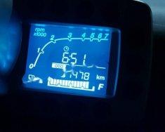 Bán xe Chevrolet Spark sản xuất 2014, màu xanh lam, đang sử dụng bình thường, chính chủ giá 260 triệu tại Tp.HCM
