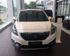 Bán Peugeot 3008 FaceLift đời 2018, màu trắng giá 959 triệu tại Hà Nội