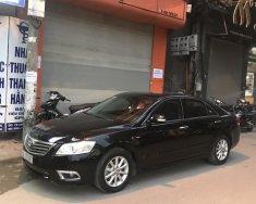 Bán Toyota Camry 2.0E nhập khẩu gia đình thừa xe nên bán giá 548 triệu tại Hà Nội
