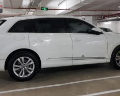 Bán ô tô Audi Q7 2.0 AT đời 2017, màu trắng, nhập khẩu chính chủ giá 3 tỷ 333 tr tại Hà Nội