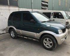 Bán Daihatsu Terios sản xuất 2002, chính chủ giá 185 triệu tại Tp.HCM