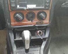 Cần bán lại xe Audi Cabriolet năm 2001, màu đen, xe nhập   giá 35 triệu tại Hà Nội