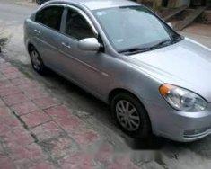 Cần bán xe Hyundai Verna 2008, màu bạc, nhập khẩu, giá 187tr giá 187 triệu tại Hải Phòng