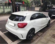 Bán Mercedes A250 đời 2015, màu trắng, nhập khẩu nguyên chiếc ít sử dụng giá cạnh tranh giá 795 triệu tại Tp.HCM