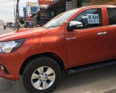 Bán xe Toyota Hilux sản xuất năm 2016, màu đỏ, xe nhập giá 565 triệu tại Đồng Nai