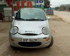 Bán xe Chery QQ3 năm 2009, màu bạc, giá tốt giá 59 triệu tại Hà Nội