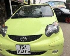Bán xe BYD F0 2011, màu vàng, nhập khẩu nguyên chiếc chính chủ, 108tr giá 108 triệu tại Hải Phòng