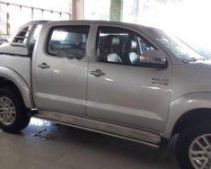 Bán Toyota Hilux đời 2012, màu bạc, nhập khẩu Thái giá 485 triệu tại Đồng Nai