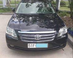 Bán ô tô Toyota Avalon năm 2008, màu đen, xe nhập giá 500 triệu tại Tp.HCM