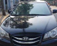 Bán Hyundai Avante đời 2011, màu đen, giá tốt giá 360 triệu tại Đồng Nai