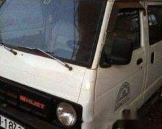 Bán ô tô Daihatsu Hijet 1994, màu trắng, nhập khẩu nguyên chiếc tại Nhật Bản giá 32 triệu tại Tp.HCM