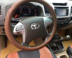 Cần bán lại xe Toyota Hilux năm sản xuất 2012, màu bạc, nhập khẩu, 473 triệu giá 473 triệu tại Đồng Nai