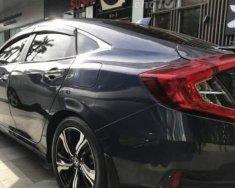 Bán Honda Civic năm 2016, màu đen, nhập khẩu nguyên chiếc giá 920 triệu tại Hà Nội