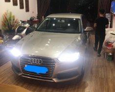 Bán Audi A6 1.8 TFSI sản xuất năm 2017, màu bạc, xe nhập như mới giá 1 tỷ 750 tr tại Đà Nẵng