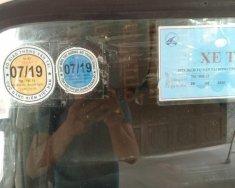 Gia đình bán xe Veam Motor Bull đời 2010, màu trắng giá 140 triệu tại Tây Ninh