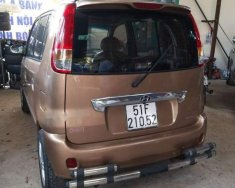 Bán Hyundai Atos sản xuất năm 2002, màu nâu, xe nhập giá 135 triệu tại Tp.HCM