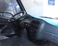 Gia đình bán xe Cửu Long 1.25tấn đời 2011, màu xanh lam giá 75 triệu tại Nghệ An