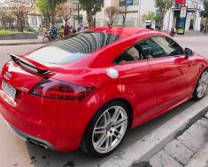Bán ô tô Audi TT S Roadster 2009, màu đỏ, nhập khẩu  giá 800 triệu tại Hà Nội