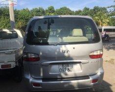 Bán Hyundai Grand Starex năm sản xuất 2007, màu bạc, nhập khẩu giá 320 triệu tại Tiền Giang