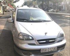 Bán Chevrolet Vivant đời 2008, màu bạc, giá chỉ 250 triệu giá 250 triệu tại Cần Thơ