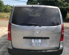 Bán xe Hyundai Grand Starex Van 2.4 MT đời 2013, màu bạc, nhập khẩu  giá 39 tỷ tại Đồng Nai