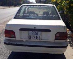 Cần bán xe Kia Pride đời 2003, màu trắng giá 40 triệu tại Bình Dương