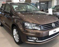 Bán xe 5 chỗ Volkswagen Polo 1.6, máy xăng, số tự động - DOHC 4xylanh, MPI phun xăng trực tiếp giá 639 triệu tại Tp.HCM