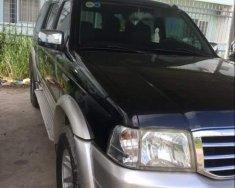 Bán Ford Everest năm sản xuất 2006, màu đen  giá 235 triệu tại Trà Vinh