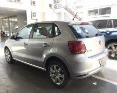 Polo 1.6 AT nhỏ gọn, an toàn, bền bỉ, nam nữ dễ lái, xe Đức, giá hợp lý, bảo dưỡng thấp, bao bank 85%. Đủ màu giá 639 triệu tại Tp.HCM