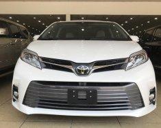 Bán xe Toyota Sienna Limited 3.5 2019, màu trắng giá 4 tỷ 180 tr tại Hà Nội