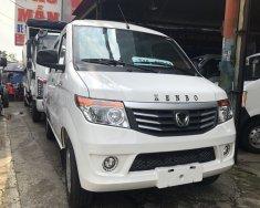 Bán xe tải Van Kenbo 5 chỗ 695kg 2018 giá tốt giá 230 triệu tại Tp.HCM