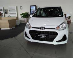 Hyundai Grand I10 1.2 AT đầy đủ các màu, 405 triệu, hỗ trở trả tối ưu giá 405 triệu tại Tp.HCM