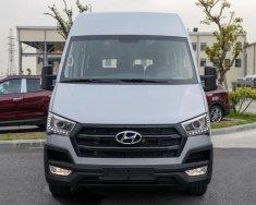 Hyundai Solati (H350), đẳng cấp mới cho ngành dịch vụ hành khách giá 1 tỷ 20 tr tại Tp.HCM