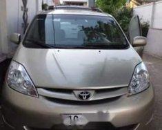 Cần bán Toyota Sienna 3.5 sản xuất 2007, màu bạc, giá chỉ 680 triệu giá 680 triệu tại Tp.HCM