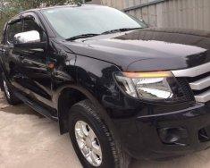 Cần bán lại xe Ford Ranger sản xuất 2014, màu đen, nhập khẩu nguyên chiếc số sàn  giá 475 triệu tại Hà Nội