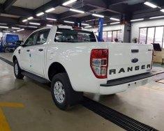Bán Ford Ranger đời 2018, màu trắng, nhập khẩu nguyên chiếc giá 918 triệu tại Hà Nội
