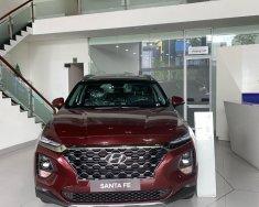 Bán xe 7 chỗ Hyundai Santa Fe 2019 Đà Nẵng - tặng kèm 7 món phụ kiện, hỗ trợ vay vốn 80%, LH 0935.851.446 giá 995 triệu tại Đà Nẵng