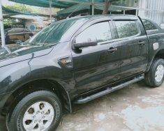 Bán Ford Ranger XLS MT đời 2014, màu đen, nhập khẩu nguyên chiếc, giá tốt. LH 0974286009 giá 470 triệu tại Hà Nội