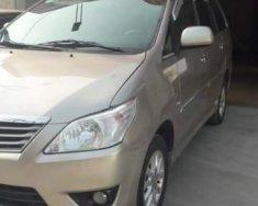 Bán Toyota Innova E đời 2013 xe gia đình giá 430 triệu tại Hải Phòng