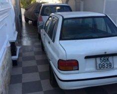 Bán ô tô Kia Pride MT 1996, màu trắng giá 16 triệu tại Cần Thơ