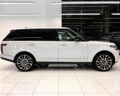 Bán LandRover Range Rover Autobiography 2019, màu trắng, đen xanh - giao xe sớm toàn quốc - Hotline 0932222253 giá 10 tỷ 999 tr tại Tp.HCM