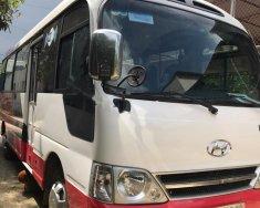 Cần bán Hyundai County sản xuất năm 2012, hai màu giá cạnh tranh giá 535 triệu tại Hà Tĩnh