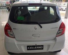 Bán ô tô Suzuki Celerio 1.0 MT năm sản xuất 2018, màu trắng, nhập khẩu nguyên chiếc giá 329 triệu tại Tp.HCM