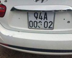Bán Hyundai Avante đời 2014, màu trắng còn mới, 400tr giá 400 triệu tại Bạc Liêu