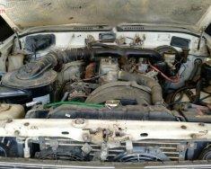 Bán Toyota Land Cruiser 1990, màu trắng, xe nhập giá 110 triệu tại Phú Thọ