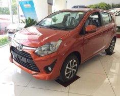 Cần bán xe Toyota Wigo 1.2 AT đời 2019, giá chỉ 345 triệu giá 345 triệu tại Tp.HCM