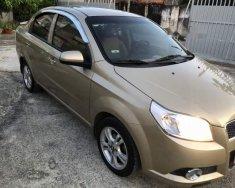 Cần bán xe Chevrolet Aveo 2015, còn mới giá cạnh tranh giá 355 triệu tại BR-Vũng Tàu
