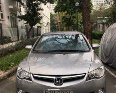 Bán xe Honda Civic 2.0AT năm sản xuất 2009, màu xám, xe nhập giá 390 triệu tại Tp.HCM