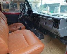 Bán Toyota Land Cruiser 4.2 MT sản xuất năm 1993, hai màu, nhập khẩu nguyên chiếc chính chủ giá 265 triệu tại Lạng Sơn