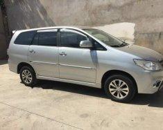 Bán Toyota Innova 2015, màu bạc số sàn, 568tr giá 568 triệu tại Tp.HCM